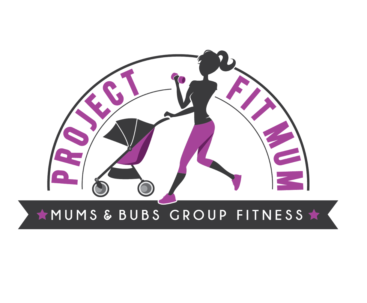 Project Fit Mum
