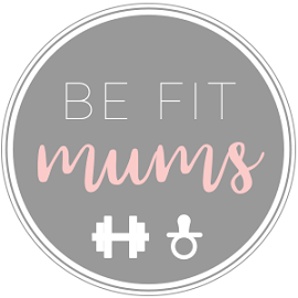 Be Fit Mums