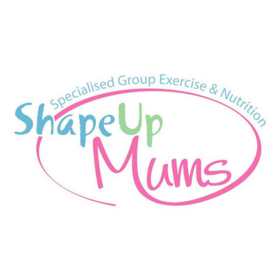 Shape Up Mums