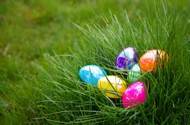 Chocolate Free Easter Hunt Ideas for Kids