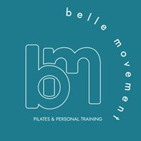 Belle Movement – Pilates & Personal Training